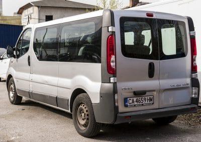 Opel Vivaro (3)